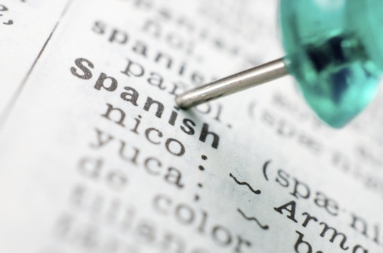 Time to Learn Spanish On-line