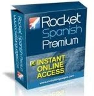 Rocket Spanish Premium