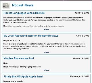 Rocket Spanish Free Trial 10