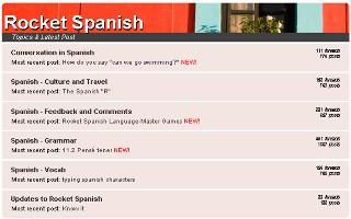 Rocket Spanish Free Trial 14