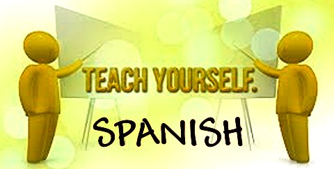 Teach Yourself Spanish