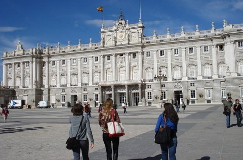 Learn Spanish Quickly with Immersion - Madrid