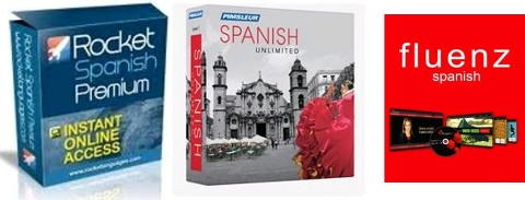 Spanish Courses For Beginners