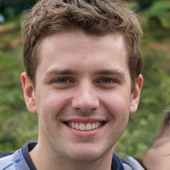 Joe Mitchell Profile Picture